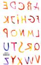 薇嘉雅 A B C 紋身貼紙 HM889