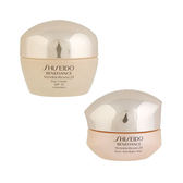 Shiseido 資生堂 超值組 24小時抗皺日霜 SPF 15 PA++ + 24小時抗皺眼霜 1 set, 2 pcs 【玫麗網】