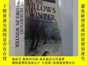二手書博民逛書店the罕見Willows in winter: 冬天的柳樹Y200392