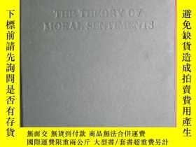 二手書博民逛書店The罕見Theory of Moral Sentiments