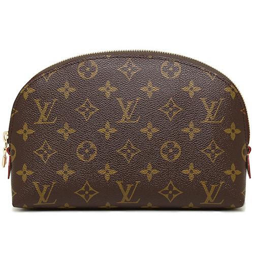 Louis Vuitton LV M47353 經典花紋萬用包/化妝包/晚宴包 全新 預購【茱麗葉精品】