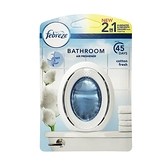 英國 Febreze 浴室專用 去除異味清香劑 Cotton Fresh 棉花清香款 7.5ml (家庭號)