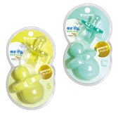 US Baby優生 - 矽晶安撫奶嘴 微笑升級版 拇指型