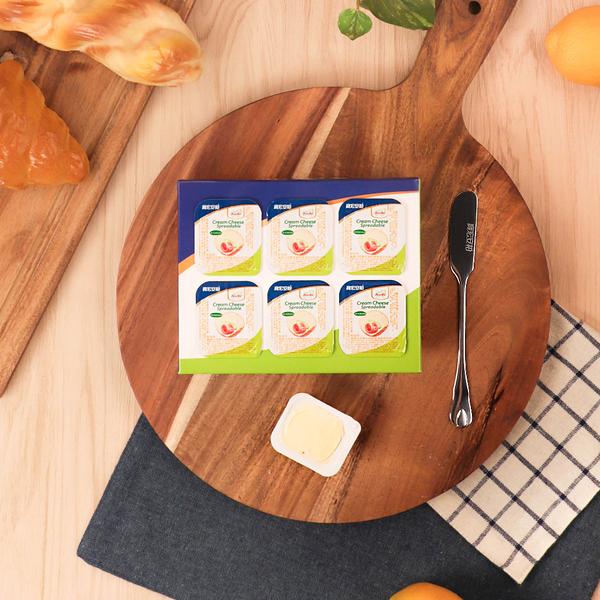 寶宏安柏乾酪 Cream Cheese-6入