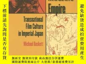 二手書博民逛書店Attractive罕見EmpireY255562 Michael Baskett University Of