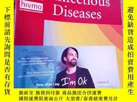 二手書博民逛書店The罕見Journal of Infectious Disea