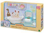 日本森林家族 浴室家具組EP14043 EPOCH原廠公司貨