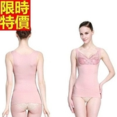塑身馬甲-產後超薄緊實調整型連身束身女內衣4色67p50[時尚巴黎]