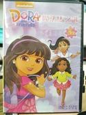 挖寶二手片-T03-357-正版DVD-動畫【DORA:魔法馬之謎 3上】-國英語發音(直購價)