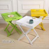 小茶几小桌子沙發邊桌小方桌小方几迷你小角几邊几藝術桌WY熱賣夯款