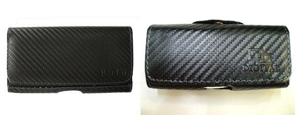 ✔全蓋式 掛腰 約97.5x49x23mm 高質感 消磁 橫式 腰掛 手機 皮套/適 Panasonic GD88/Motorola V3x/T7i/A76