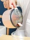 泡麵碗304不銹鋼泡面碗飯盒帶蓋方便面飯碗單個學生宿舍用食堂打筷套裝 晶彩