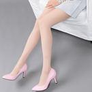 8D超薄隱形面膜微壓美腿襪(膚色)...