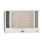 【南紡購物中心】日立【RA-40QV1】變頻窗型冷氣6坪雙吹冷氣