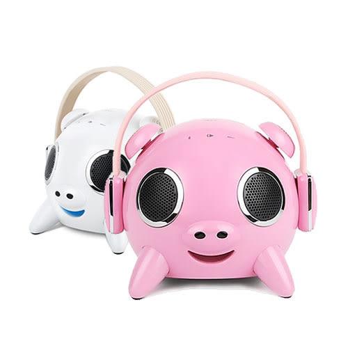 Fonestuff 瘋金剛 F1-PIG 豬寶 2.1聲道 藍牙 喇叭