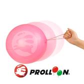 【大倫氣球】16吋糖果色 圓形 碰碰球 PUNCH BALL 單顆 玩具氣球 安全玩具