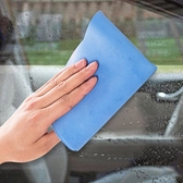 抹布 仿鹿皮 毛巾 吸水布 麂皮毛巾 擦車布 美容巾 乾髮巾 洗車 仿鹿皮毛巾(大)【R033】慢思行