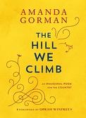 2021 美國暢銷書排行榜 The Hill We Climb: An Inaugural Poem for the Country Hardcover