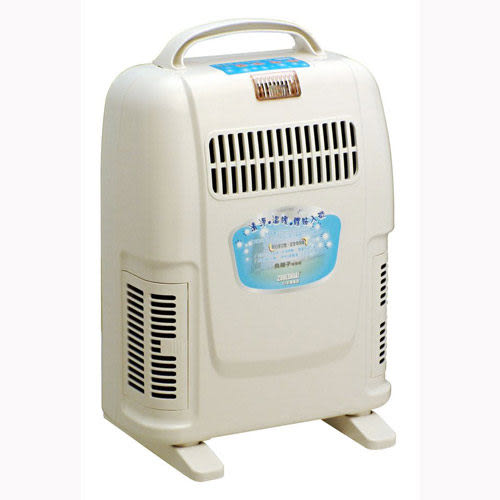 【日象zoueshoai】負離子電暖器 ZOG-818