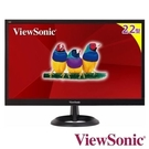 "全新 ViewSonic 優派 22型  VA2261-2 21.5"" 16:9寬螢幕顯示器"