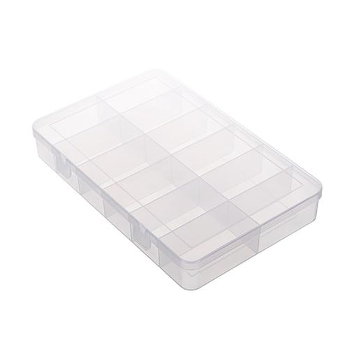 KEYWAY 看的見12格收納盒TFS-012【愛買】
