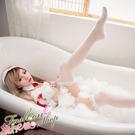 【B211~白色】荷葉絲襪~彈性好~透氣透肉色~白色加購處