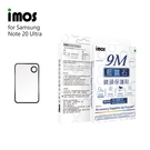 iMos SAMSUNG Galaxy Note 20 Ultra 藍寶石鏡頭保護貼(無金屬框)