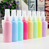 PGS7 人氣推薦商品 - 糖果色 旅行用品 分裝罐 (噴霧款) 旅行組 分裝瓶【SWZ71142】