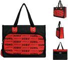 【橘子包包館】UnMe 台灣製造 手提袋/ 補習袋 1314 磚紅