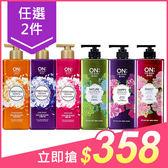 【任2件$358】韓國On The Body 香水有機沐浴精(900ml) 多款可選【小三美日】