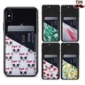 HTC U11 Plus A9s X10 Desire One 830 728 Pro 彩繪插卡殼 手機殼 保護殼 插卡 彩繪 全包 軟殼 ZU