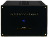 桃園新竹名展音響 挪威 Electrocompaniet  EC  AW600(Nemo) 單聲道後級擴大機/對
