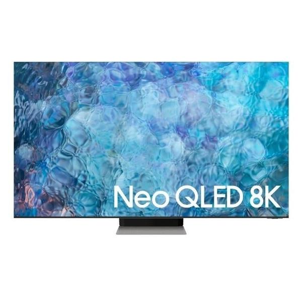限期送萬元禮包+三星無風智慧清淨機 三星 SAMSUNG 85型8K HDR智慧連網 NEOQLED量子電視 QA85QN900AWXZW