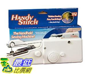 [106 玉山最低比價網] 微型專業型 手動 家用小型 縫紉機 (_g415)