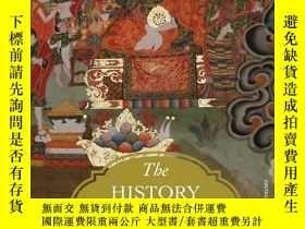 二手書博民逛書店The罕見History of Bhutan 不丹歷史Y3265