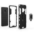 S8/S9/N8/N9三星保護套 Note10 三星手機殼 S10/S10e/S10 Plus保護殼 指環支架SamSung Note 10 Plus手機套