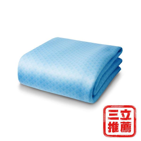 YAMAKAWA 4D透氣冰心涼感床包組(雙人)-電電購