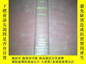 二手書博民逛書店DEFESE罕見OF THE MIDDLE EAST PROBL