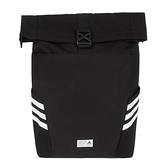 Adidas Cl Bp Roll [GU0873] 後背包 運動 訓練 休閒 上課 大容量 黑