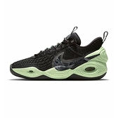 Nike Cosmic Unity Green Glow 男 黑綠 再生材料 籃球鞋 DD2737-001