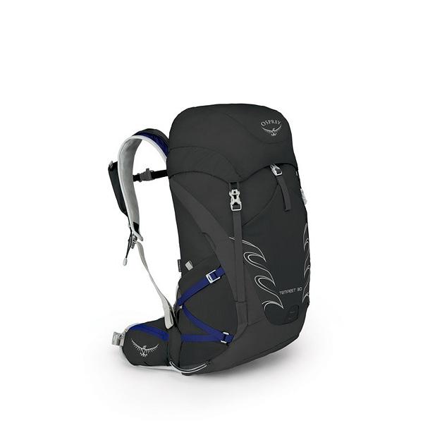 [Osprey] Tempest 40L (女) 專業登山背包 黑 XS/S (024640-BK-XSS)