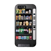[ZE554KL 軟殼] 華碩 ASUS ZenFone 4 ZE554KL Z01KDA Z01KD 手機殼 外殼 保護套 自動販賣機