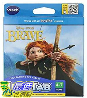 [106美國暢銷兒童軟體] VTech InnoTab Software - Brave