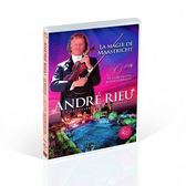 安德烈瑞歐 神奇的馬斯垂特 DVD Andre Rieu The Magic of Maastricht 免運 (購潮8)