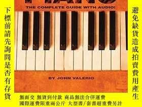 二手書博民逛書店Stride罕見And Swing PianoY256260 John Valerio Hal Leonard