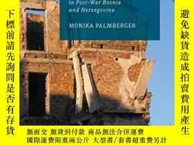 二手書博民逛書店How罕見Generations RememberY256260 Monika Palmberger Palg