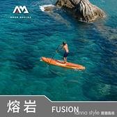 樂劃熔巖號沖浪板充氣槳板專業sup漿板劃水滑水板 全館新品85折 YTL
