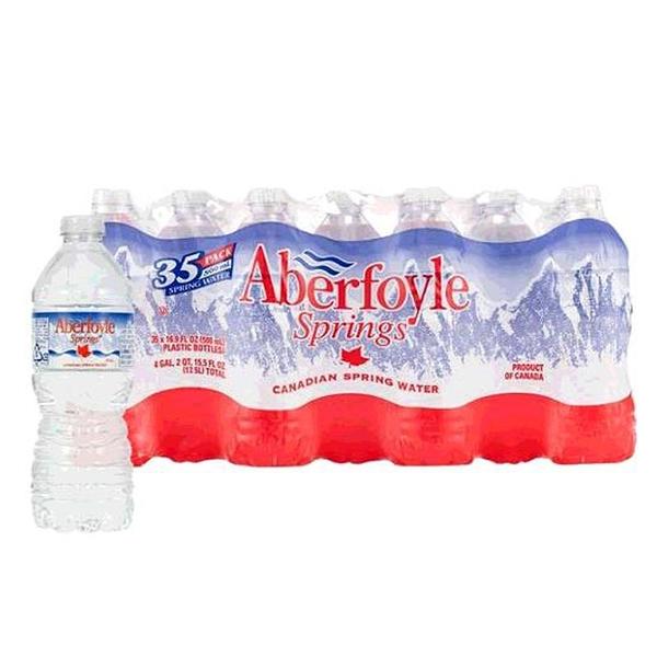 [COSCO代購] W339029 Aberfoyle 泉水 500毫升 X 35瓶