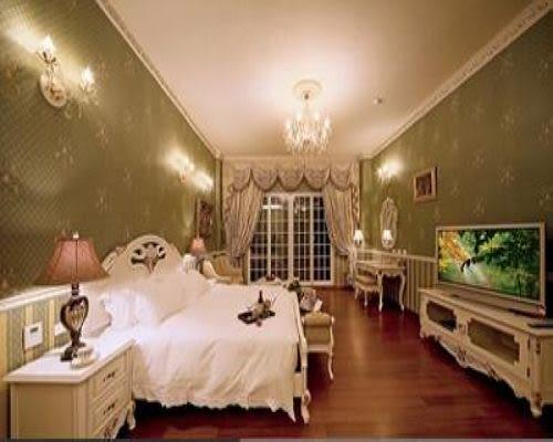 佛羅倫斯&君士坦丁堡 巴洛克藝術人房 一泊二食