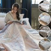 天絲(60支) Q1加大薄床包三件組 專櫃級 多款可選 100%天絲 棉床本舖